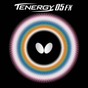 "Butterfly "" Tenergy 05 FX"""
