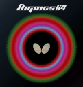 "Butterfly "" Dignics 64 """