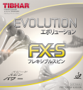 "Tibhar "" Evolution FX-S"""