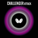 "Butterfly "" Challenger Attack"""